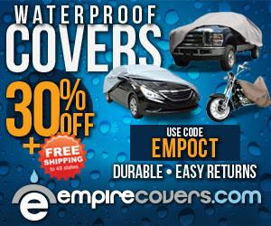 empire covers sale
